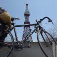 テレビ塔とF1X